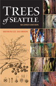 Trees of Seattle cover