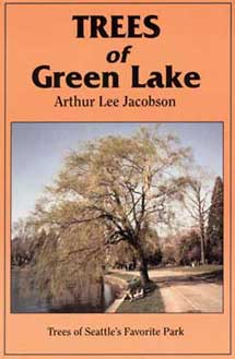 Trees of Green Lake